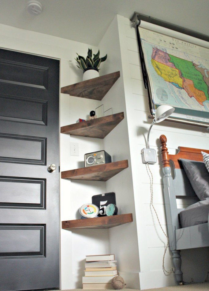 diy-open-shelves-corner
